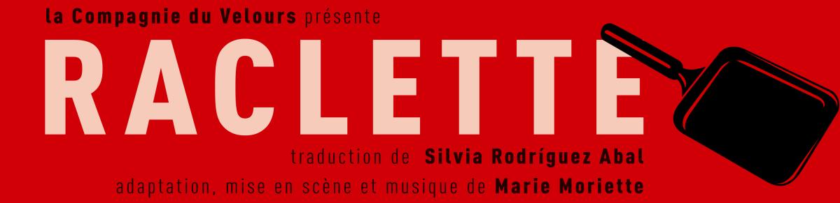 Rue du théâtre - Un dîner plus quimparfait - Une Raclette